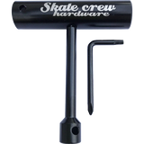 SKATECREW - Roll Tool - Outil Multifonction Compact