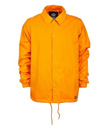 DICKIES - Torrance Jacket /Gold Orange