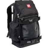MOB Skateboards - Trouble Backpack /Black