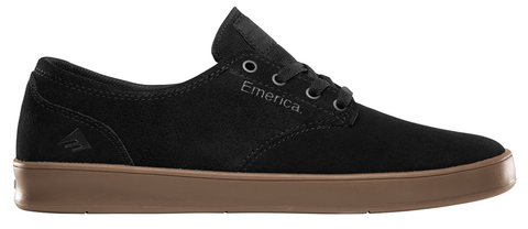 EMERICA - Romero Laced /Black-Gum