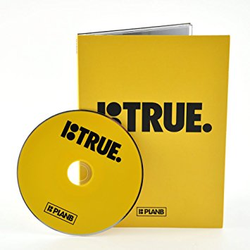 PLAN B - TRUE DVD