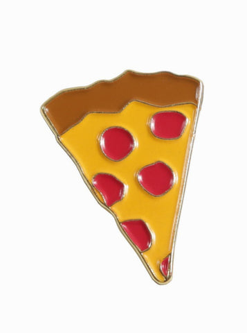 PIZZA - PIN - PIZZA EMOJI