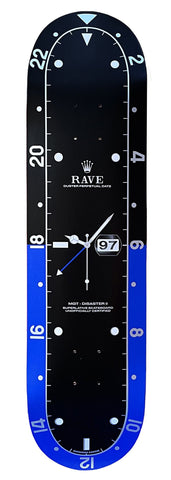 RAVE - GMT Dark Knight - 8.0""