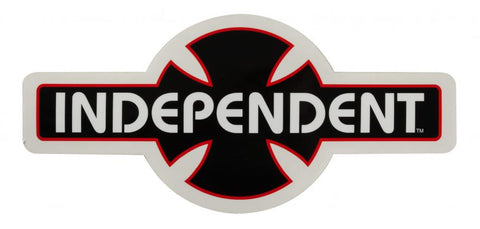 INDEPENDENT - OGBC - Sticker