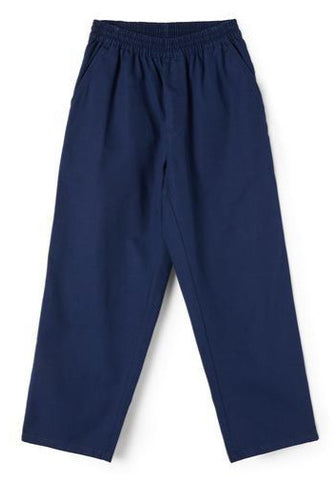 POLAR - Karate Pants - Pantalon /Navy