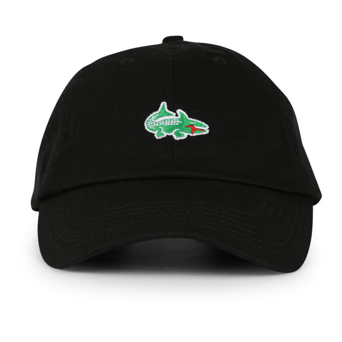 PIZZA - Lapizza Dad Hat /Black
