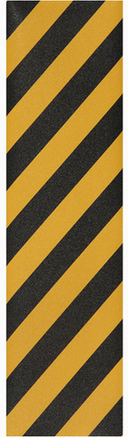 JESSUP - Color Grip /Black-Yellow Stripe