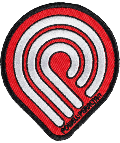 POWELL - Triple P Patch