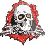 POWELL PERALTA - Ripper Pin - Red