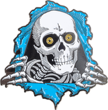 POWELL PERALTA - Ripper Pin - Blue