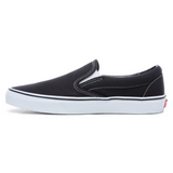 VANS - Classic Slip-On /Black