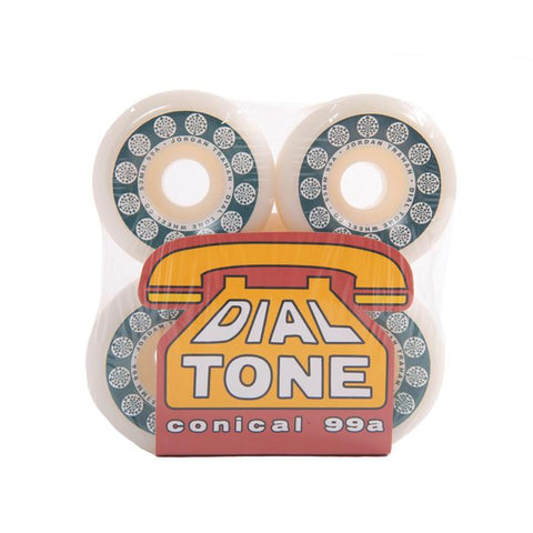 DIAL TONE - Chakra - Conical - 99A - 53mm