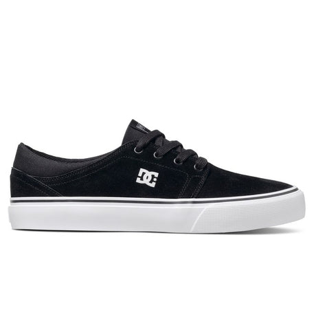 DC Shoes - Trase S /Black