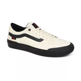 VANS - Berle - Pro Skate - /Antique-Black