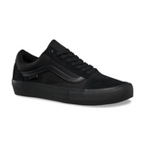 VANS - Old Skool Pro - Blackout