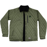 SNACK - Microcord Reversible Jacket