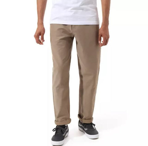 VANS - Authentic Chino Glide Pro /Military Khaki