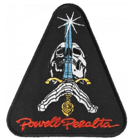 POWELL - Skull & Swords Patch