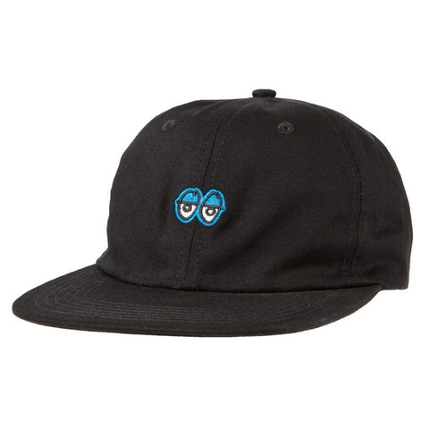KROOKED - Eyes Strapback - Casquette /Black