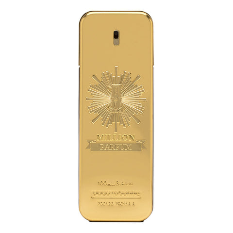 1 Million Parfum by Paco Rabanne for Men. Parfum Spray (Tester) 3.4 oz