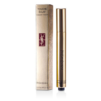 Yves Saint Laurent Radiant Touch/ Touche Eclat - #2 Luminous Ivory (beige) 0.1 oz, Yves Saint Laurent Face Care