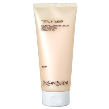 Yves Saint Laurent Total Fitness Ultra-smoothing Exfoliating Gel 6.7 oz, Yves Saint Laurent Body Care