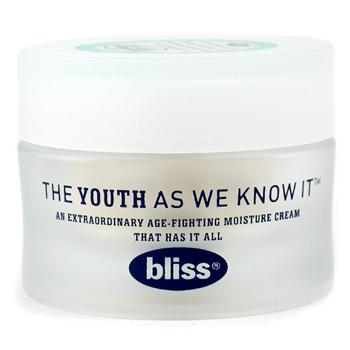 Bliss The Youth As We Know It Cream 1.7 oz, Bliss Night Care