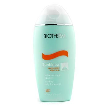Biotherm After Sun Oligo-thermal Milk (face & Body) 6.76 oz, Biotherm Sun Protection
