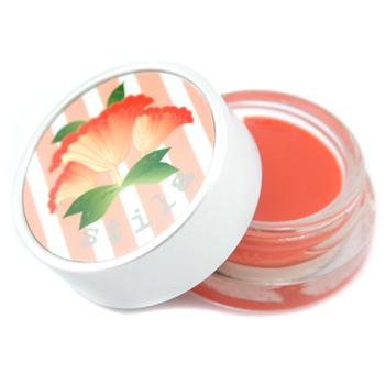 Stila Lip Pots Tinted Lip Balm - # 13 Mandarine 0.08 oz, Stila Lip Care