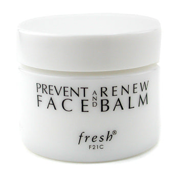 Fresh Prevent & Renew Face Balm 1 oz, Fresh Night Care