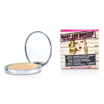 Thebalm Mary Lou Manizer 0.3 oz, TheBalm Face Care