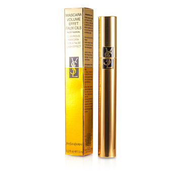 Yves Saint Laurent Mascara Volume Effet Faux Cils (luxurious Mascara) - # Noir Radical 0.2 oz, Yves Saint Laurent Eye Care