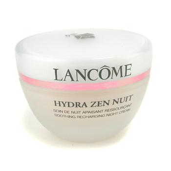 Lancome Hydrazen Nuit Soothing Recharging Night Cream 1.7 oz, Lancome Night Care