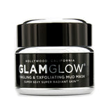 Glamglow Tingling & Exfoliating Mud Mask 1.7 oz, Glamglow Cleanser