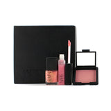 Nars Yorokobi Set (mini Blush, Mini Lip Gloss, Nail Polish) 3pcs, NARS Other