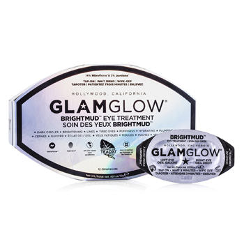 Glamglow Brightmud Eye Treatment 0.42 oz, Glamglow Eye Care