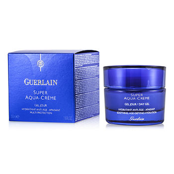 Guerlain Super Aqua-creme Day Gel 1.6 oz, Guerlain Day Care