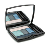 Lancome Color Design 5 Shadow & Liner Palette - # 400 Teal Fury (us Version) 0.141 oz, Lancome Eye Care
