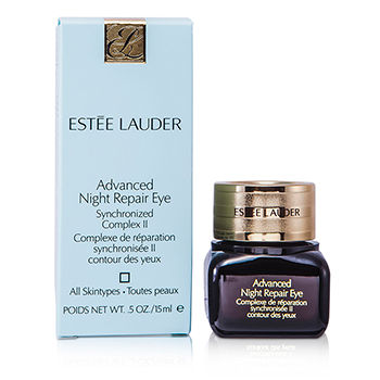 Estee Lauder Advanced Night Repair Eye Synchronized Complex Ii 0.5 oz, Estee Lauder Eye Care