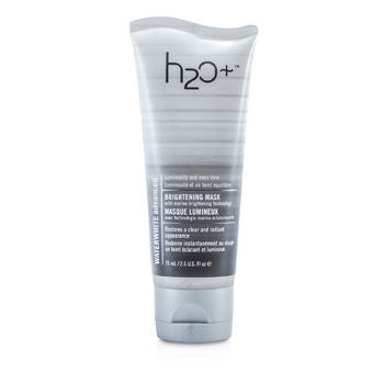 H2o+ Waterwhite Advanced Brightening Mask 2.5 oz, H2O+ Cleanser