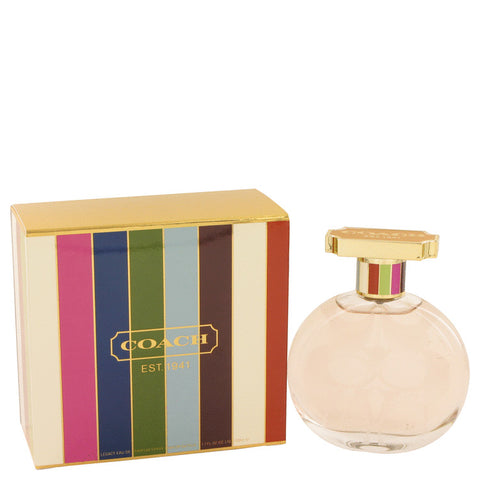 Eau De Parfum Spray 1.7 oz, Coach Legacy by Coach