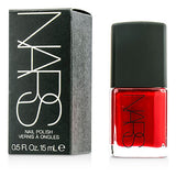Nars Nail Polish - #soup Can (bright Red) 0.5 oz, NARS Nail Care