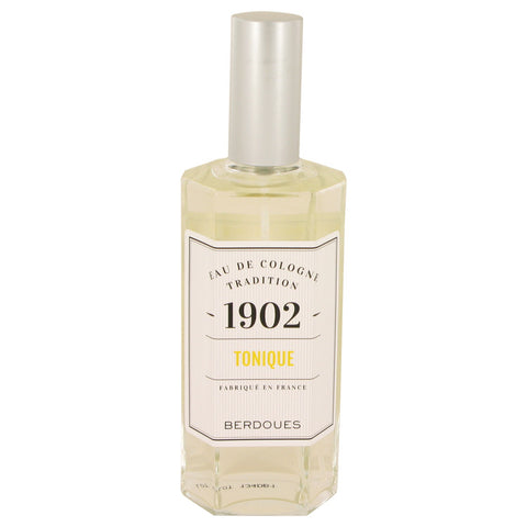 Eau De Cologne Spray (unboxed) 4.2 oz, 1902 Tonique by Berdoues