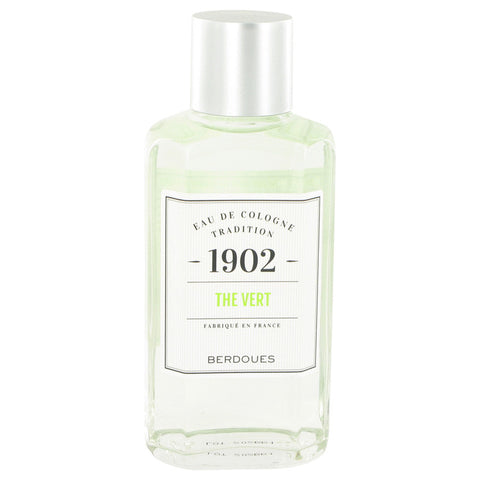 Eau De Cologne (Unisex) 8.3 oz, 1902 Green Tea by Berdoues