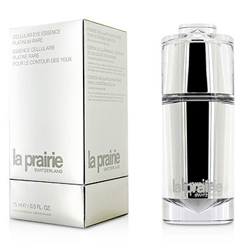 La Prairie Cellular Eye Essence Platinum Rare 0.5 oz, La Prairie Eye Care