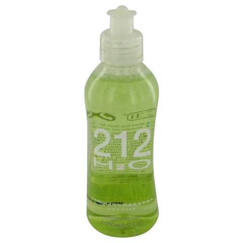 Body Wash 8.5 oz, 212 H20 by Carolina Herrera