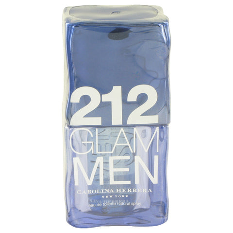 Eau De Toilette Spray 3.4 oz, 212 Glam by Carolina Herrera