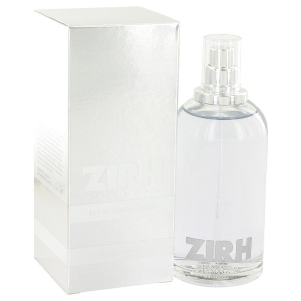 Eau De Toilette Spray 4.2 oz, Zirh by Zirh International