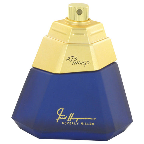 Cologne Spray (Tester) 2.5 oz, 273 Indigo by Fred Hayman