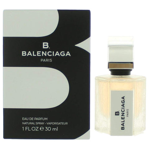 B Balenciaga by Balenciaga for Women. Eau De Parfum Spray 1 oz